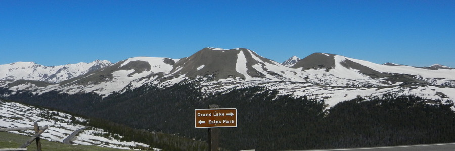 Trail Ridge West
